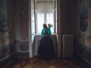 Le nozze di Beatrice e Robin 1