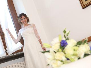 le nozze di Eleonora e Gabriele 2