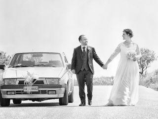 Le nozze di Marivita e Vito 1