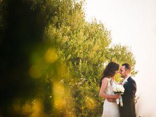 Le nozze di Alida e Giancarlo