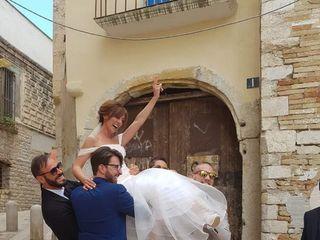 Le nozze di Anna e Michele 3