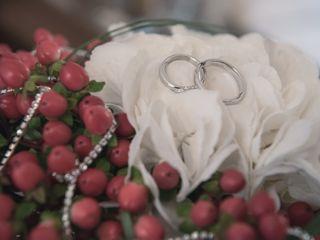 Le nozze di Arianna e Simone 2
