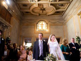 Le nozze di Simone e Priscilla 3