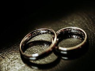 Le nozze di Francesca e Stefano 1