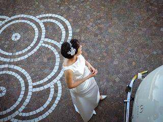 Le nozze di Valeria e Fiorenzo 3