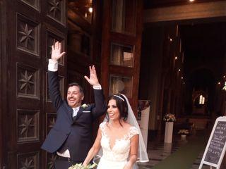 Le nozze di Laura  e Walter  1