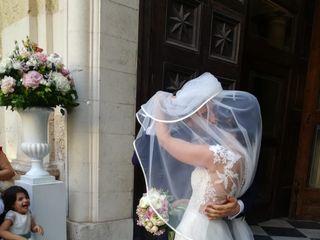 Le nozze di Laura  e Walter  2