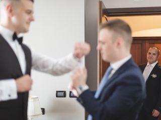 Le nozze di Stefania e Aldo 2