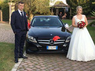 Le nozze di Silvia e Aurel  1