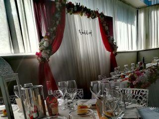 Le nozze di Silvia e Aurel  2