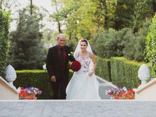 Le nozze di Noemi e Nico 1