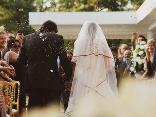 Le nozze di Noemi e Nico 3