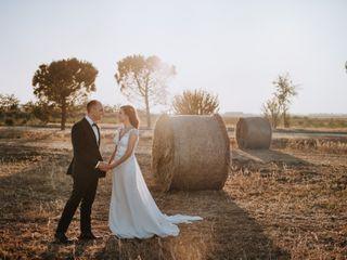Le nozze di Ivana e Roberto