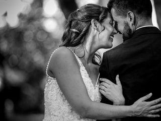 Le nozze di Isa e Fabio