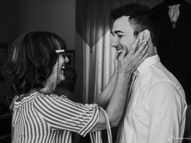 Il matrimonio di Niccolò e Elisa a Cesena, Forlì-Cesena 7