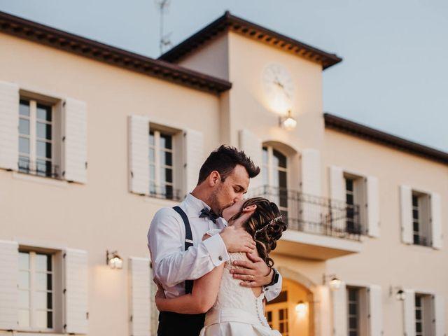 Il matrimonio di Niccolò e Elisa a Cesena, Forlì-Cesena 2