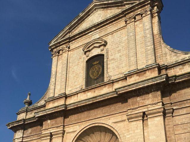 Il matrimonio di Francesco e Maria Carmela a San Vito dei Normanni, Brindisi 2