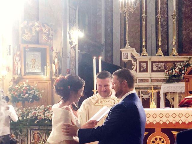 Il matrimonio di Francesco e Maria Carmela a San Vito dei Normanni, Brindisi 3