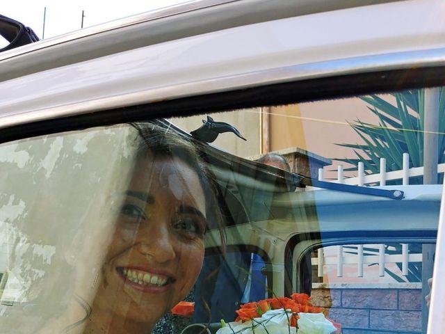 Il matrimonio di Francesco e Maria Carmela a San Vito dei Normanni, Brindisi 5