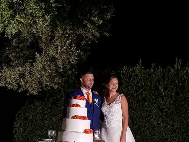Il matrimonio di Francesco e Maria Carmela a San Vito dei Normanni, Brindisi 6