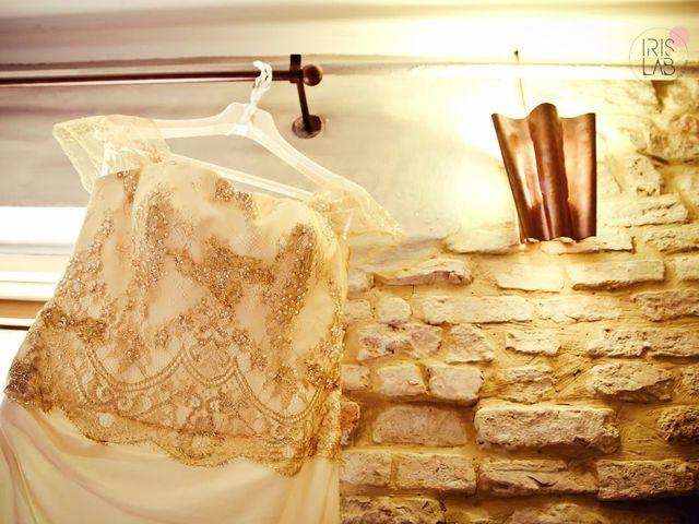 Il matrimonio di Fabiano e Marcela a Barchi, Pesaro - Urbino 7