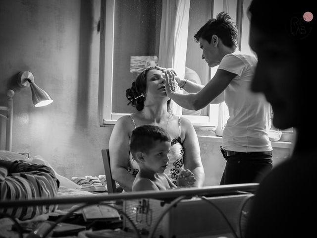 Il matrimonio di Fabiano e Marcela a Barchi, Pesaro - Urbino 12