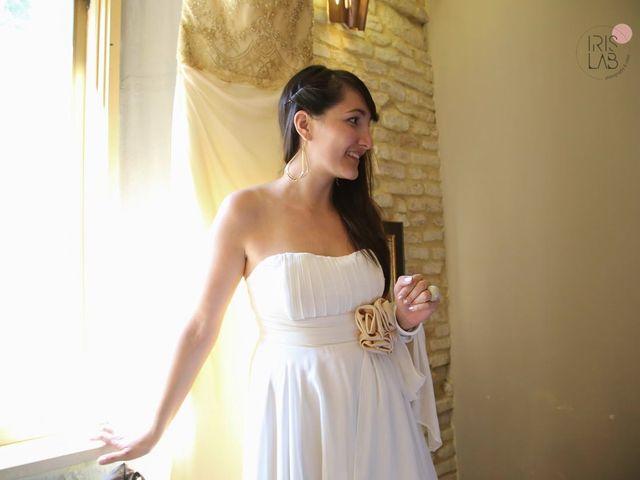 Il matrimonio di Fabiano e Marcela a Barchi, Pesaro - Urbino 40