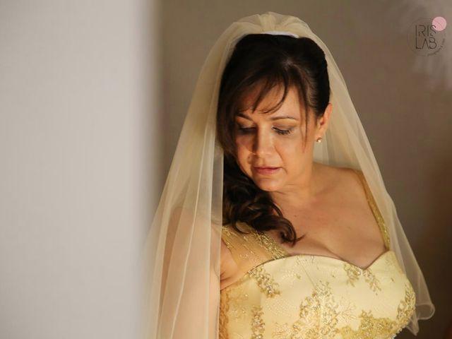 Il matrimonio di Fabiano e Marcela a Barchi, Pesaro - Urbino 45
