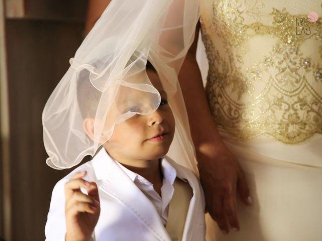 Il matrimonio di Fabiano e Marcela a Barchi, Pesaro - Urbino 48