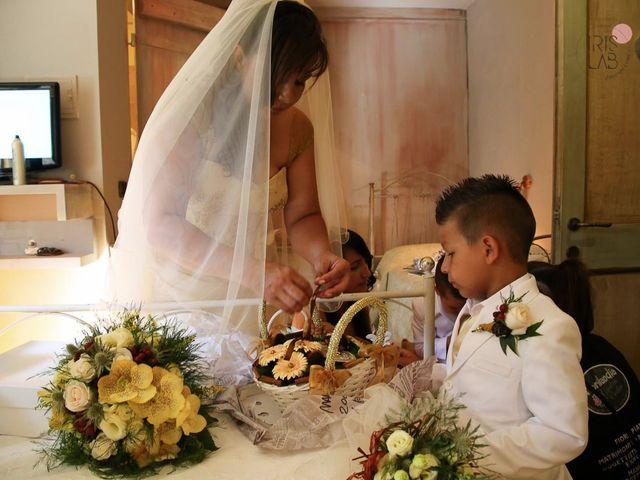 Il matrimonio di Fabiano e Marcela a Barchi, Pesaro - Urbino 54