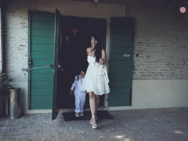 Il matrimonio di Fabiano e Marcela a Barchi, Pesaro - Urbino 58