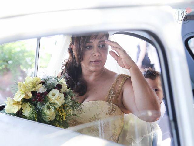 Il matrimonio di Fabiano e Marcela a Barchi, Pesaro - Urbino 66