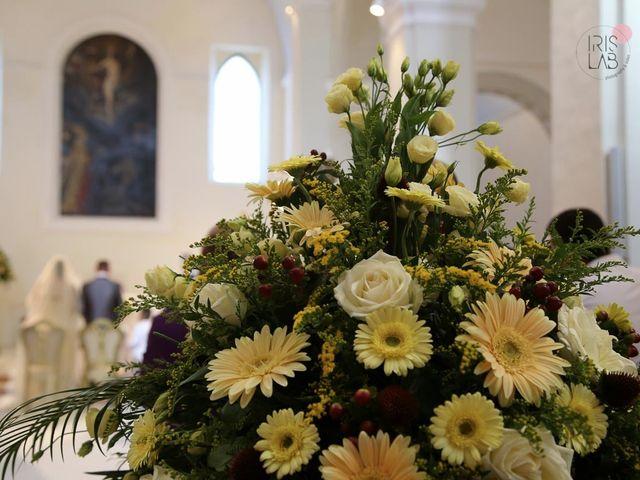Il matrimonio di Fabiano e Marcela a Barchi, Pesaro - Urbino 75