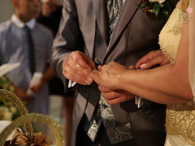 Il matrimonio di Fabiano e Marcela a Barchi, Pesaro - Urbino 77