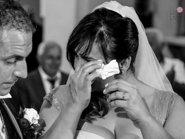 Il matrimonio di Fabiano e Marcela a Barchi, Pesaro - Urbino 81