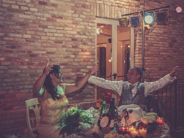 Il matrimonio di Fabiano e Marcela a Barchi, Pesaro - Urbino 121