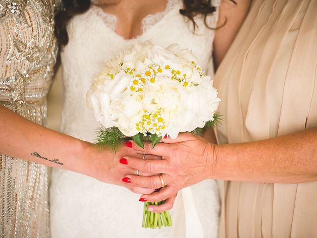Il matrimonio di Giancarlo e Alida a Canicattì, Agrigento 1
