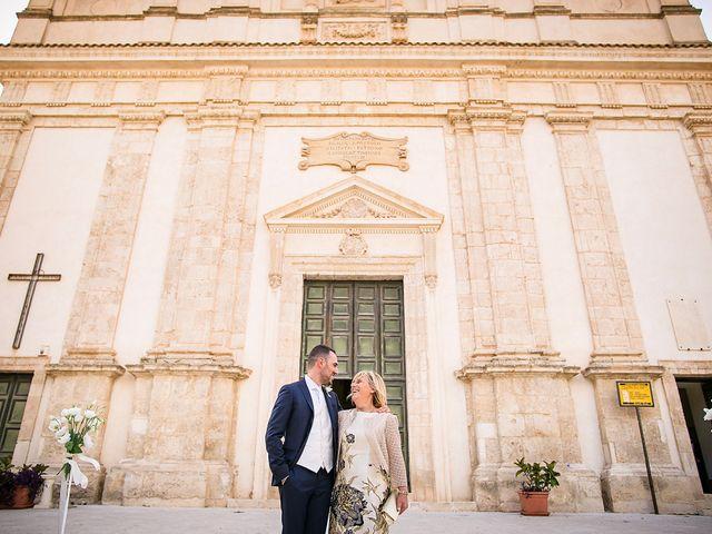 Il matrimonio di Giancarlo e Alida a Canicattì, Agrigento 2