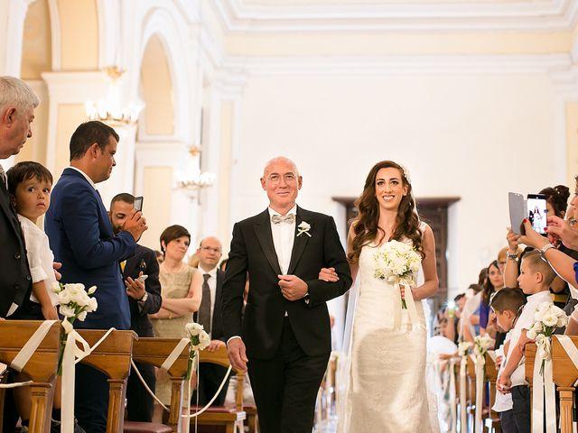 Il matrimonio di Giancarlo e Alida a Canicattì, Agrigento 4