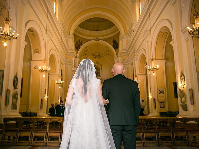 Il matrimonio di Giancarlo e Alida a Canicattì, Agrigento 5