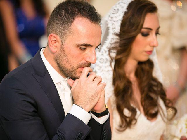 Il matrimonio di Giancarlo e Alida a Canicattì, Agrigento 6