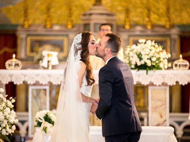 Il matrimonio di Giancarlo e Alida a Canicattì, Agrigento 7