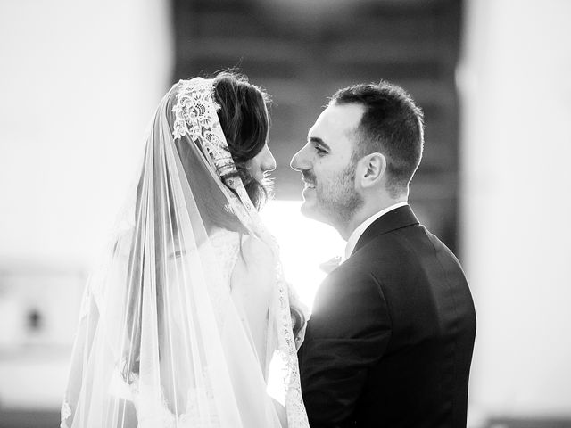Il matrimonio di Giancarlo e Alida a Canicattì, Agrigento 8