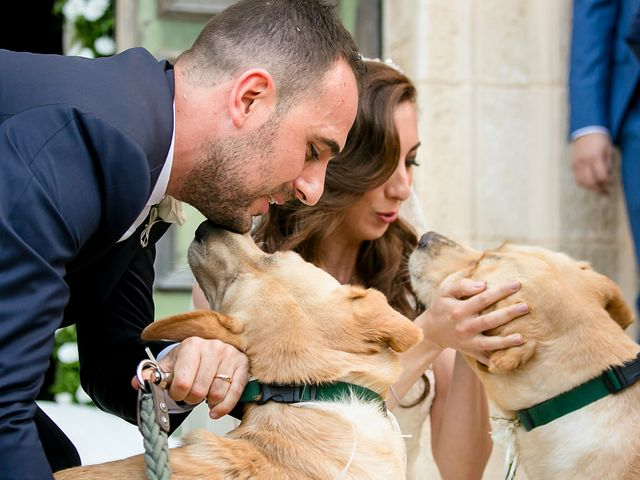 Il matrimonio di Giancarlo e Alida a Canicattì, Agrigento 9