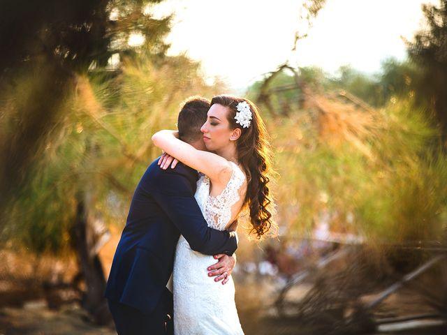 Il matrimonio di Giancarlo e Alida a Canicattì, Agrigento 10