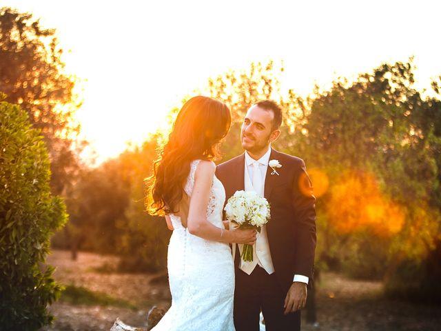 Il matrimonio di Giancarlo e Alida a Canicattì, Agrigento 11