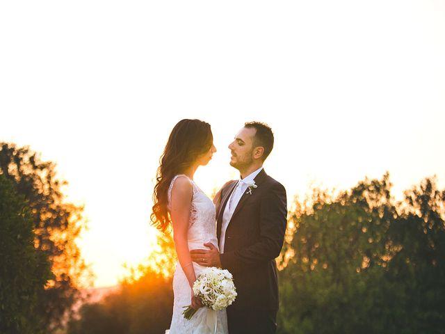 Il matrimonio di Giancarlo e Alida a Canicattì, Agrigento 12