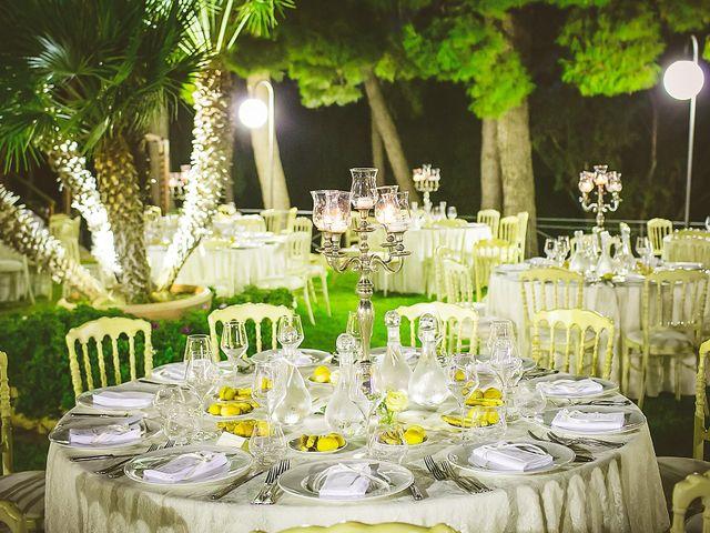 Il matrimonio di Giancarlo e Alida a Canicattì, Agrigento 15