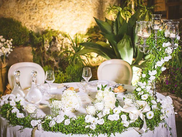 Il matrimonio di Giancarlo e Alida a Canicattì, Agrigento 16