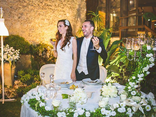 Il matrimonio di Giancarlo e Alida a Canicattì, Agrigento 17